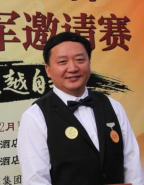 象棋特级大师江苏徐天红