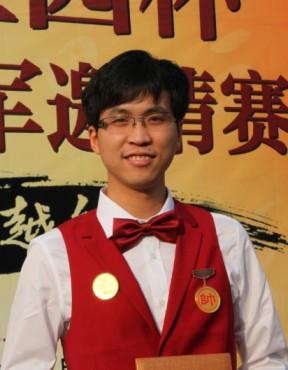 zhaoxinxin